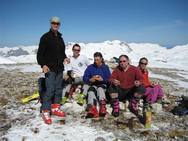 © ATV-LINZ 2010 Skitouren